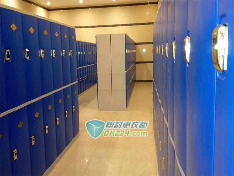 浴室洗浴更衣柜一般尺寸是多少?用哪种好?-世纪联合塑料更衣柜